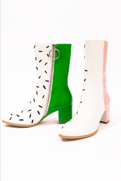 WATERMELON BOOTS