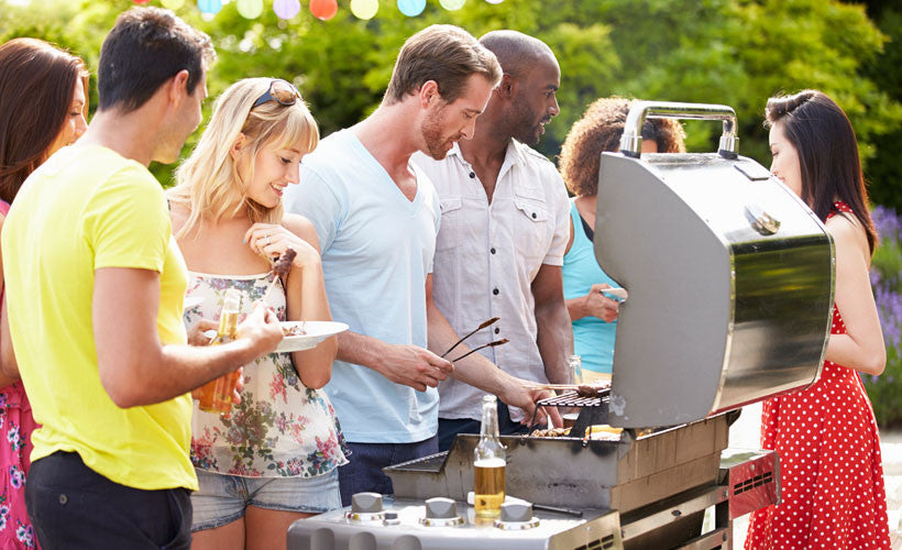 Tasty Summer Barbecue: How to Grill Like a Pro