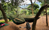 Anti Mosquito Net Hammock for Outdoors