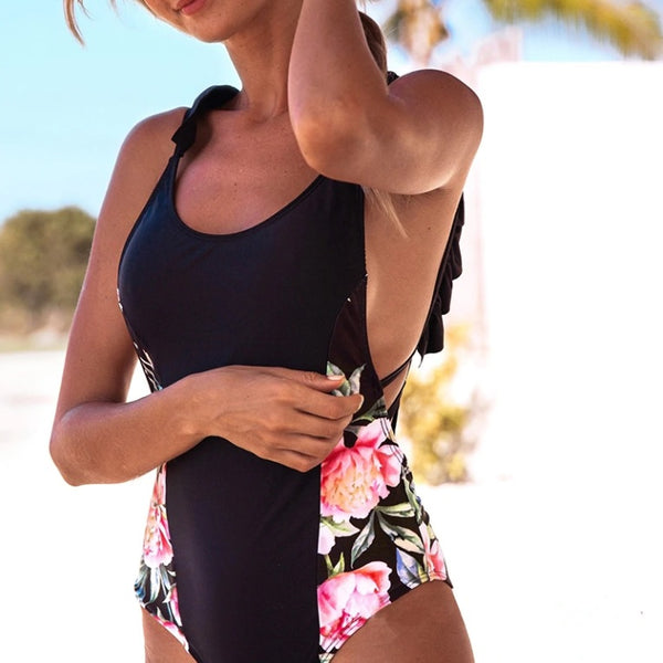 Lindquist Beach One Piece