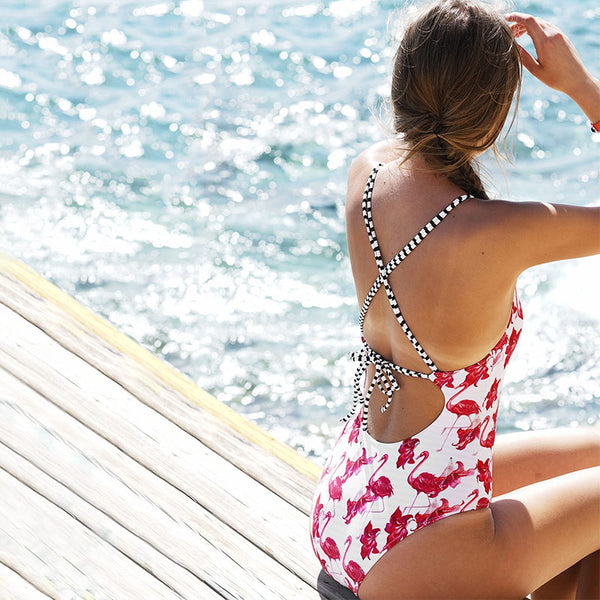 Flamenco One Piece