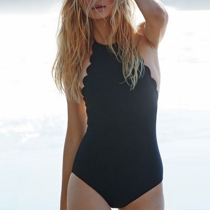 Clover Way One Piece