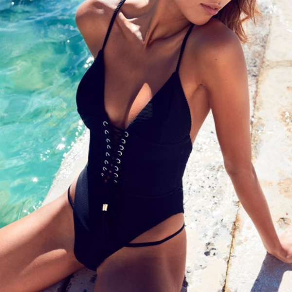 Maddie One Piece