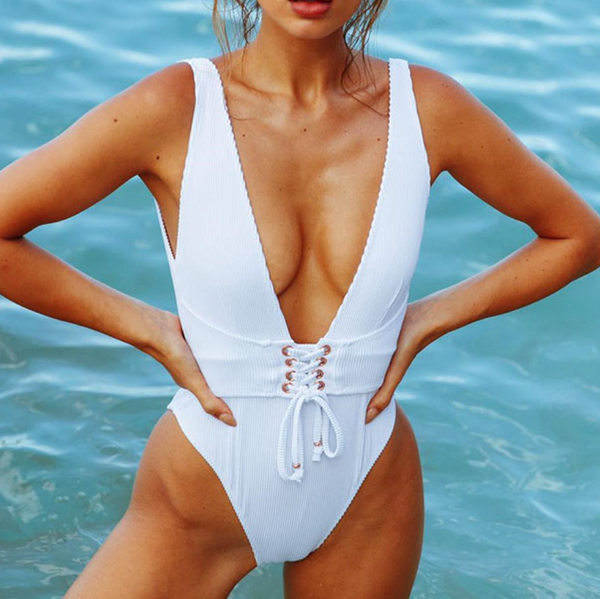 Athenas One Piece