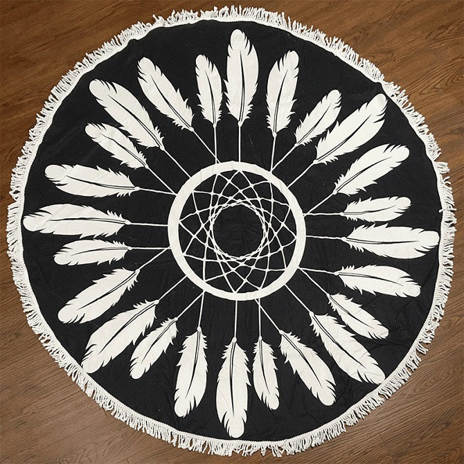 Dream Beach Towel