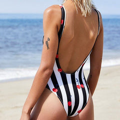 Cherry Pop One Piece