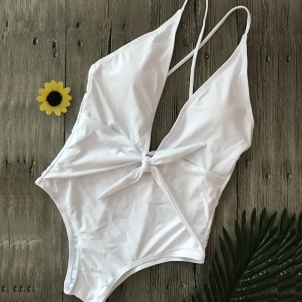 Lily White One Piece