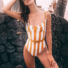 Ischia One Piece