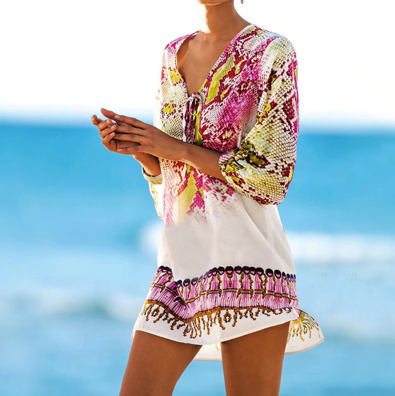 Stiniva Beach Tunic