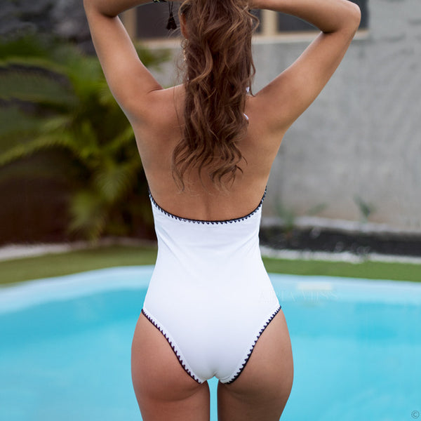 Debra Intense One Piece