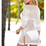 Beach Tunic Dress