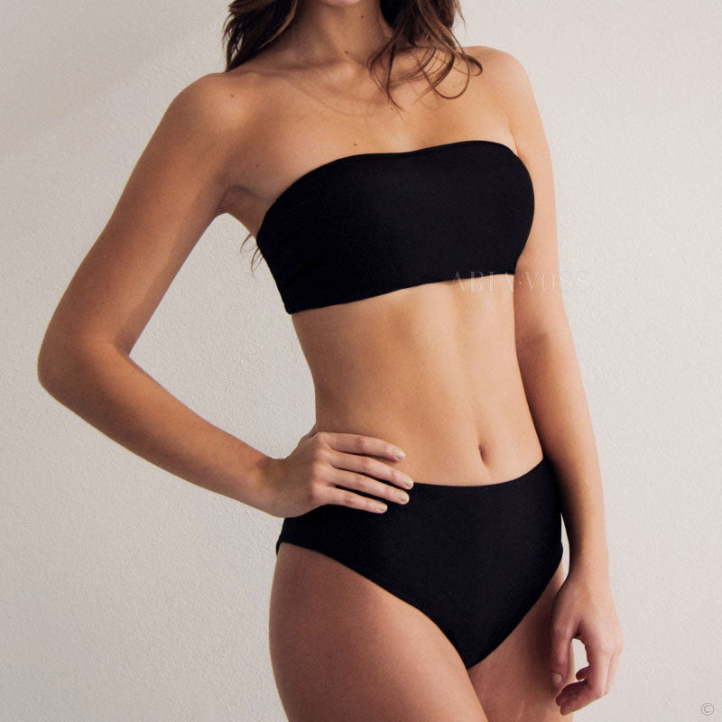Summer High Waist Bikini