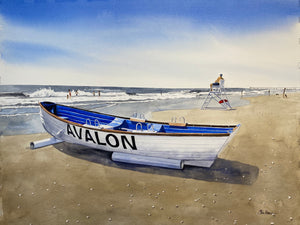 Avalon NJ