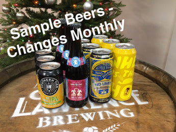 VS CRAFT BEER CLUB - SAVE 15% W/Monthly Subscription