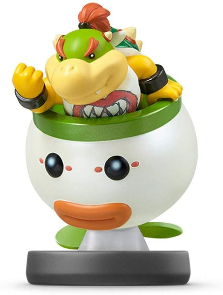 Nintendo Amiibo Bowser Jr.  (Super Smash Bros. Series)
