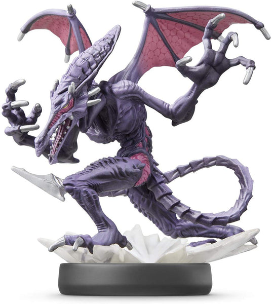 Nintendo Amiibo Ridley (Super Smash Bros. Series) - Nintendo Switch
