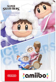 Nintendo Amiibo Ice Climbers (Super Smash Bros. Series)