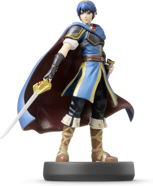 Nintendo Amiibo Marth (Super Smash Bros. Series)