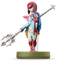Nintendo Amiibo - Mipha (Zelda Breath of the Wild)