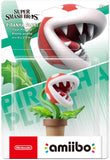 Nintendo Amiibo Piranha Plant (Super Smash Bros. Series)