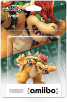 Nintendo Amiibo Bowser (Super Smash Bros. Series)