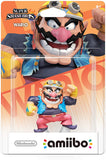 Nintendo Amiibo Wario (Super Smash Bros. Series)