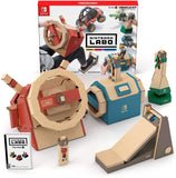 Nintendo Labo Toy-Con 03: Vehicle Kit - Switch