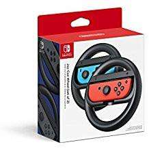 Nintendo Switch Joy-Con Wheel (Set of 2)