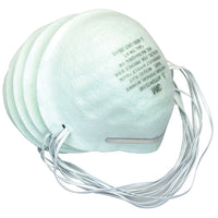 3M Dust Face Mask, Home Use - 15 Masks