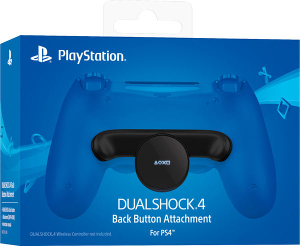 PlayStation - DualShock 4 Back Button Attachment