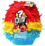Ryan World Mystery Egg Piñata