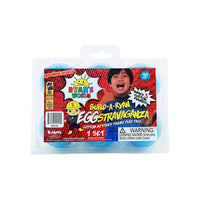 RYAN'S WORLD EGGstravaganza 6 Pack, Multicolor