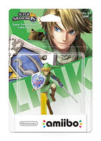 Link Amiibo (Super Smash Bros. Series)