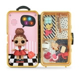 LOL Surprise! Style Suitcase - Boss Queen
