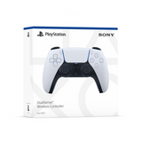 PlayStation 5 DualSense Wireless Controller - White