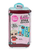 LOL Surprise! Style Suitcase - As If Baby