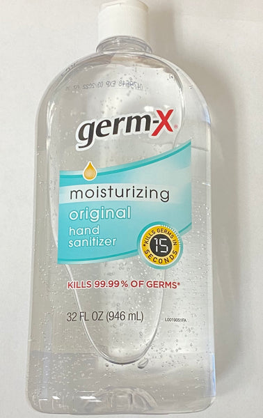 Germ-X Original Hand Sanitizer - 32oz