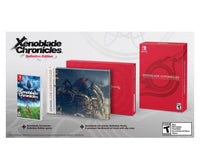 Xenoblade Chronicles: Definitive Works Set - Nintendo Switch|Nintendo Switch Lite