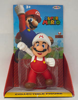 World Of Nintendo Super Mario, Fire Mario, 2.5 inch Figure