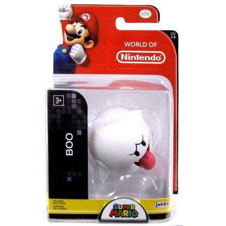World of Nintendo Boo 2.5""