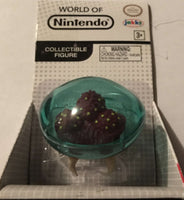 World of Nintendo Metroid 2.5 Inch Collectible Toys