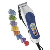 Wahl Home Products, Color Code Haircutting Kit - 18 Pieces - 79723