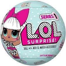 LOL Surprise Seriese 1