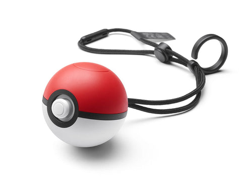 Nintendo Switch PokeBall Plus Controller Accessory