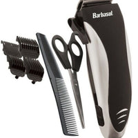 Barbasol, Pro Hair Clipper Kit (with stainless steel blades)
