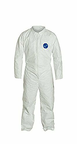 Trimaco Tyvek Coverage Protection, 1 Suit (2XL/3XL)