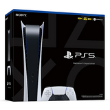 Sony Playstation 5 Console - Digital Edition