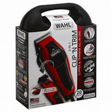 Wahl Clip N Trim 2-in-1 20 Pieces -79900-1501