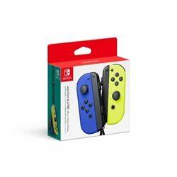 Nintendo Joy-Con (Blue-Neon Yellow)
