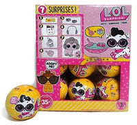 LOL Surprise Pets Series 3 - Full Box of 18